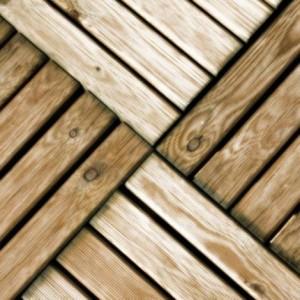 bois d'extérieur