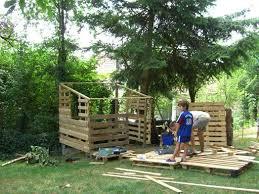 construire maisonnette