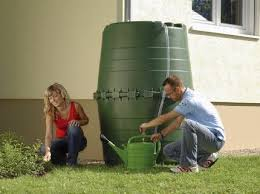 récupérer l eau de pluie