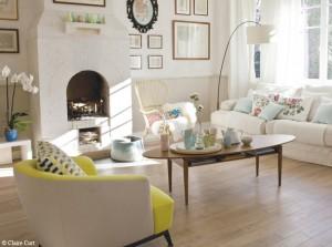 l art du feng shui pour d corer son int rieur astuces bricolage. Black Bedroom Furniture Sets. Home Design Ideas