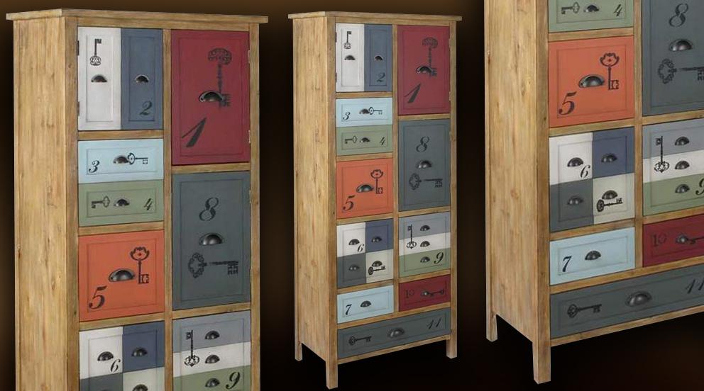 Transformer vos portes d 39 armoire de m lamine effet campagnard bricolage maison - Recouvrir armoire melamine ...