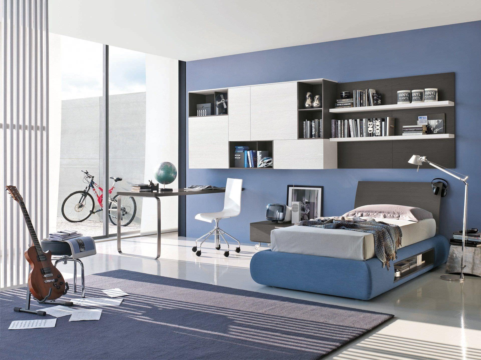 Les plus belles chambres d 39 enfants bricolage maison - Chambre d enfant moderne ...