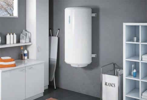Les types de chauffe eau astuces bricolage for Type de chauffe eau