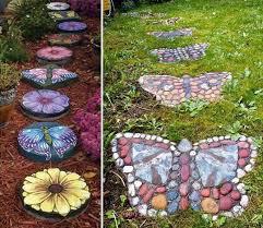 Beautiful Decoration Jardin Avec Des Pneus Photos - Seiunkel.us ...
