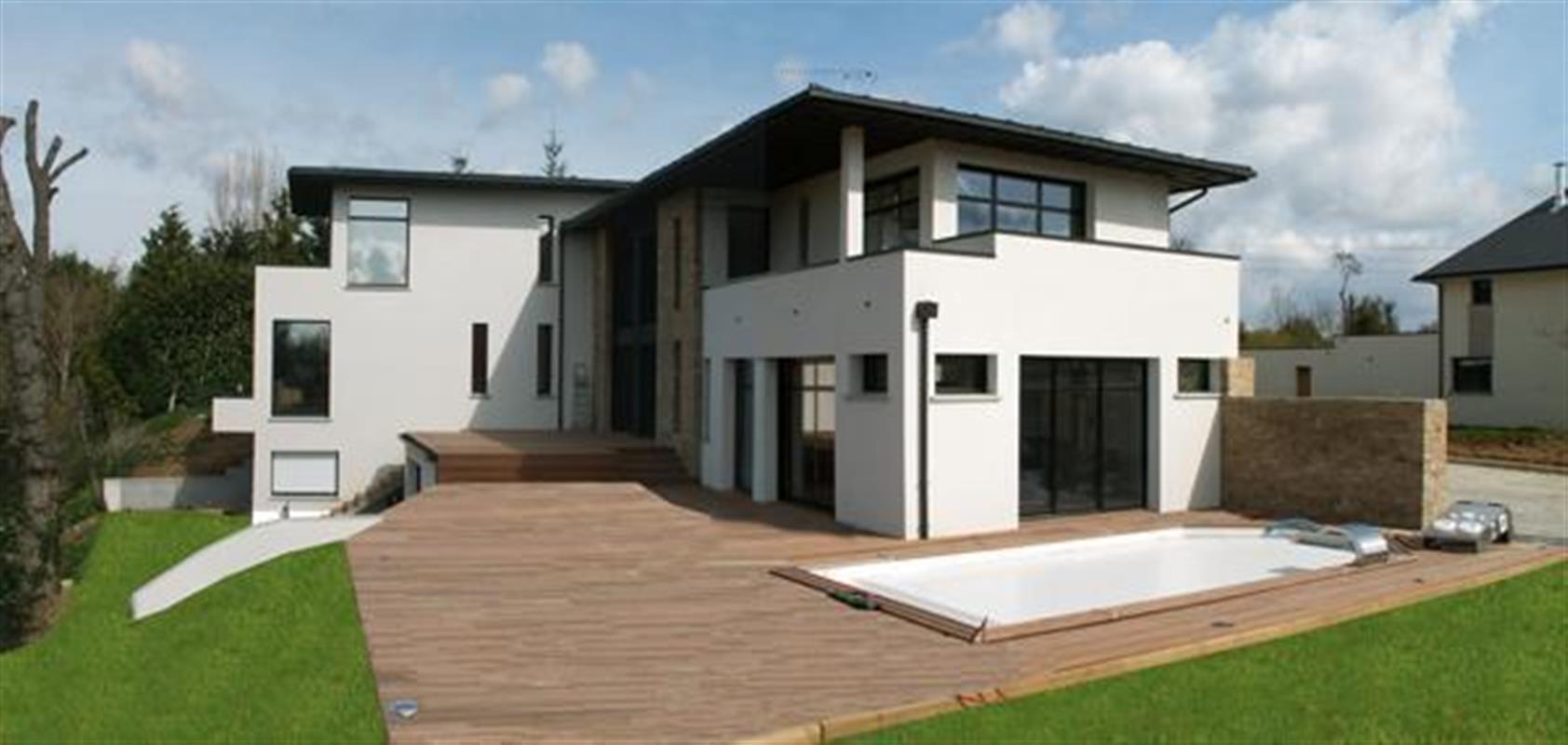astuce construction maison ventana blog. Black Bedroom Furniture Sets. Home Design Ideas