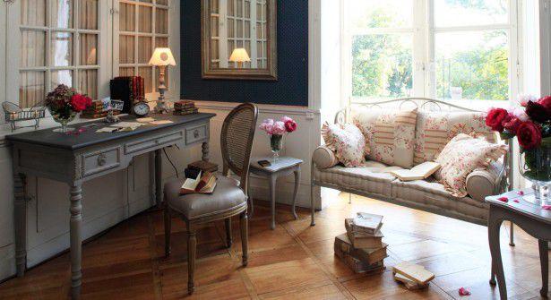 Astuces et conseils pour relooker votre int rieur for Peinture patine meuble