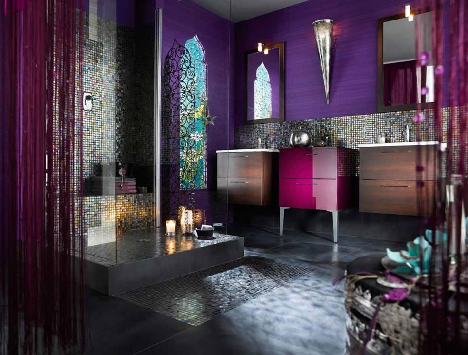 Collection Des Plus Belles Salles De Bain Style Oriental Bricolage