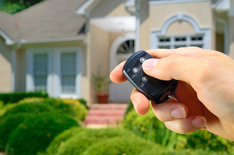 sécuriser votre maison