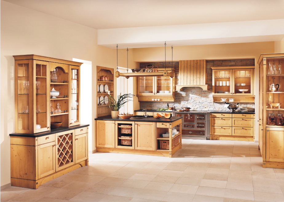 armoir cuisine préfabriquée