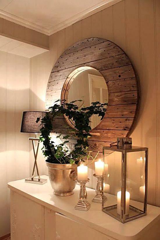 Astuce restaurer le tain d un miroir endommag astuces for Ou trouver un miroir