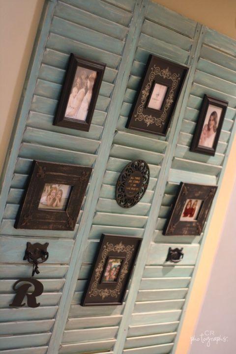 15 id es r cup 39 de persiennes astuces bricolage. Black Bedroom Furniture Sets. Home Design Ideas
