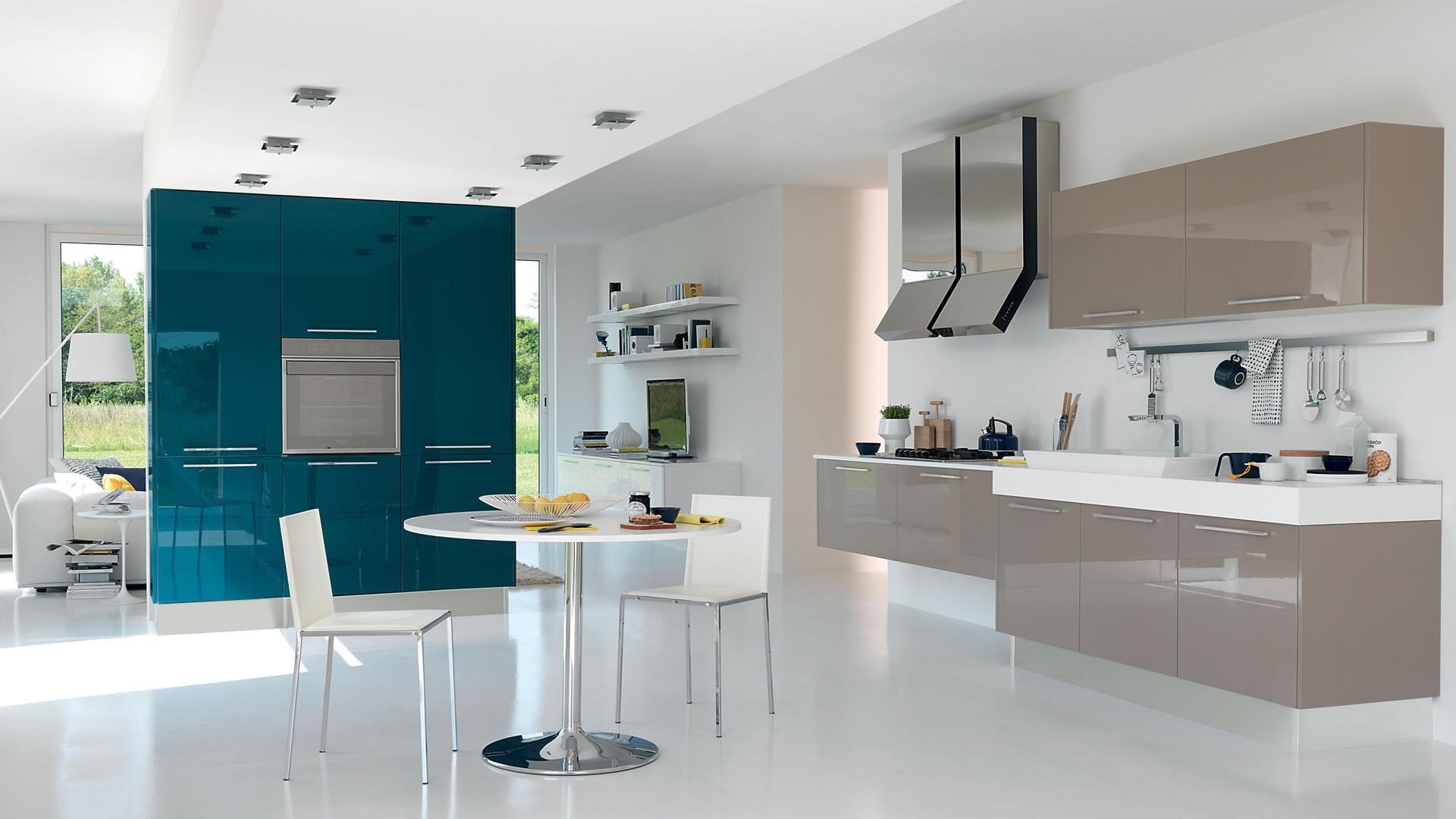 Astuces pour une cuisine fonctionnelle astuces bricolage for Plafonnier de cuisine moderne