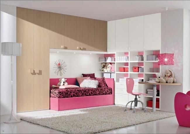 chambre moderne pour ado fille chambre ado fille moderne ans coucher - Chambre Ado Fille Moderne Violet