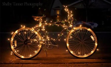 8 Idées pour recycler un vieux vélo! - Bricolage maison