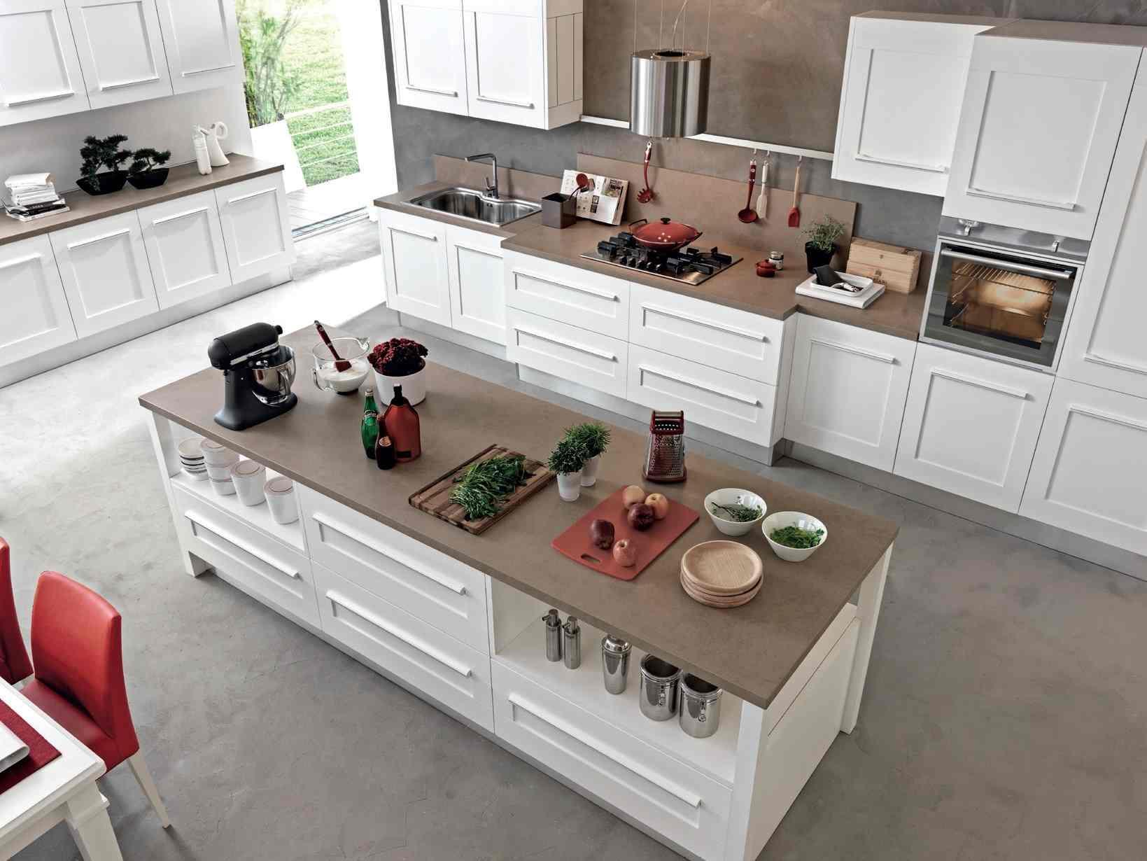 cuisine l 39 il t se d tache astuces bricolage. Black Bedroom Furniture Sets. Home Design Ideas