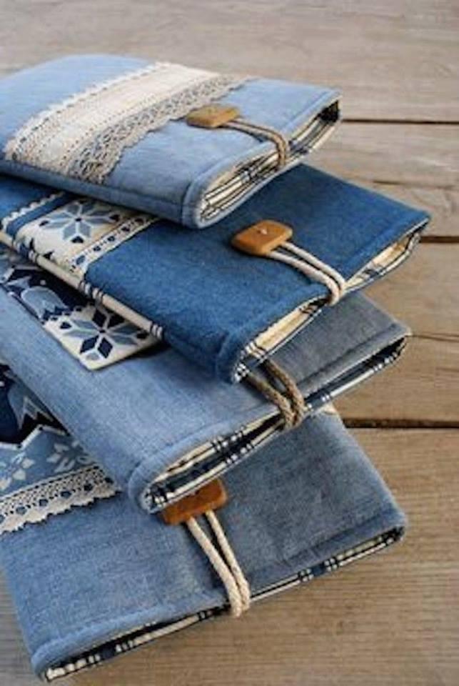jeans en agenda