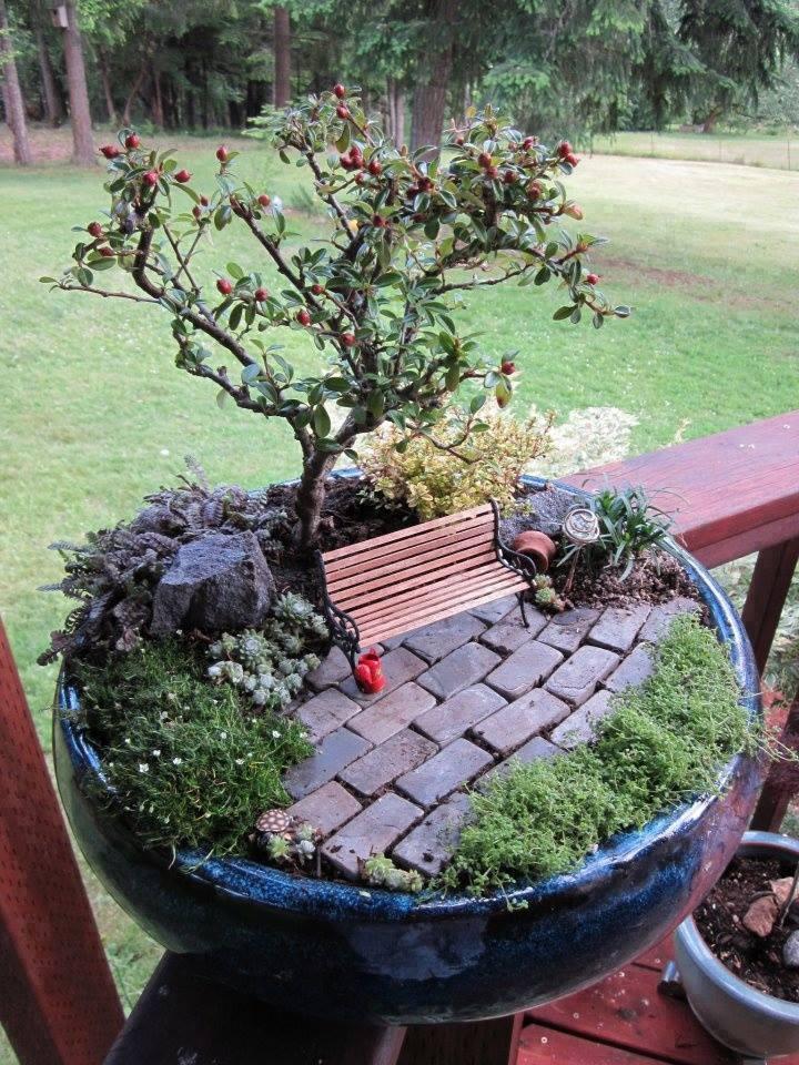 Id es cr atives archives page 7 de 13 astuces bricolage - Astuce bricolage jardin ...