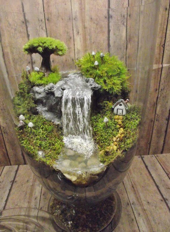 Collection: 14 des plus beaux jardins miniatures - Astuces Bricolage