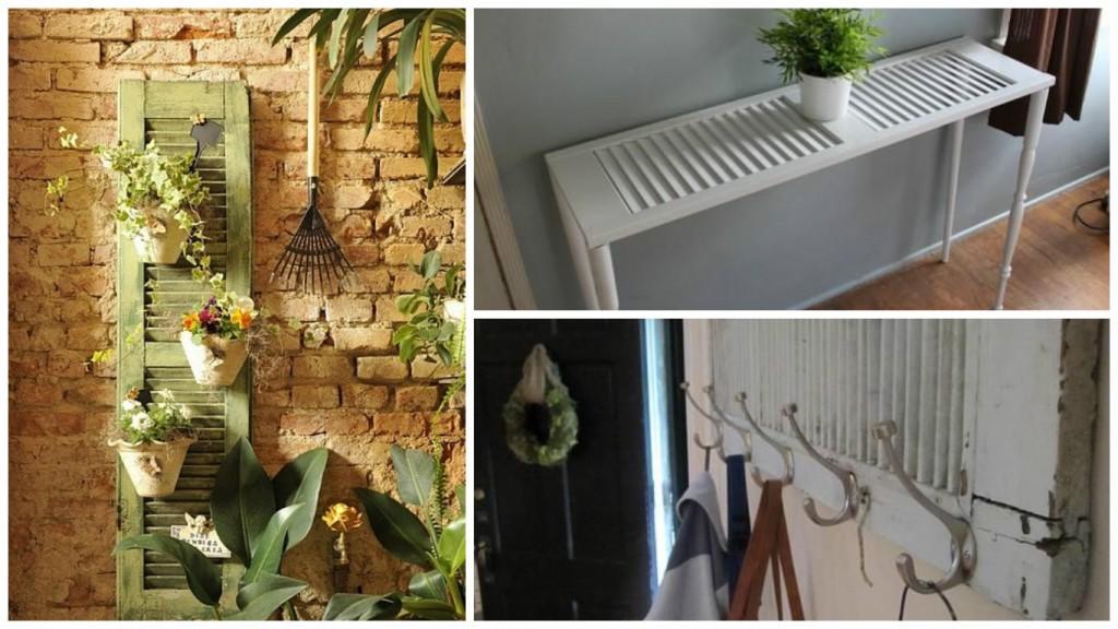 persiennes archives astuces bricolage. Black Bedroom Furniture Sets. Home Design Ideas