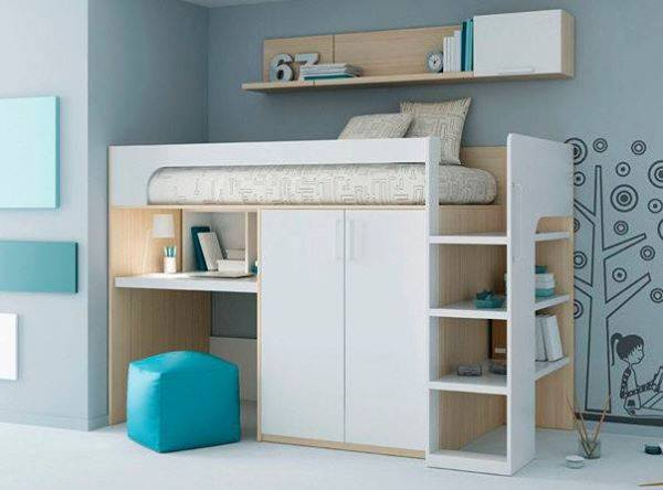chambres d 39 enfants archives astuces bricolage. Black Bedroom Furniture Sets. Home Design Ideas
