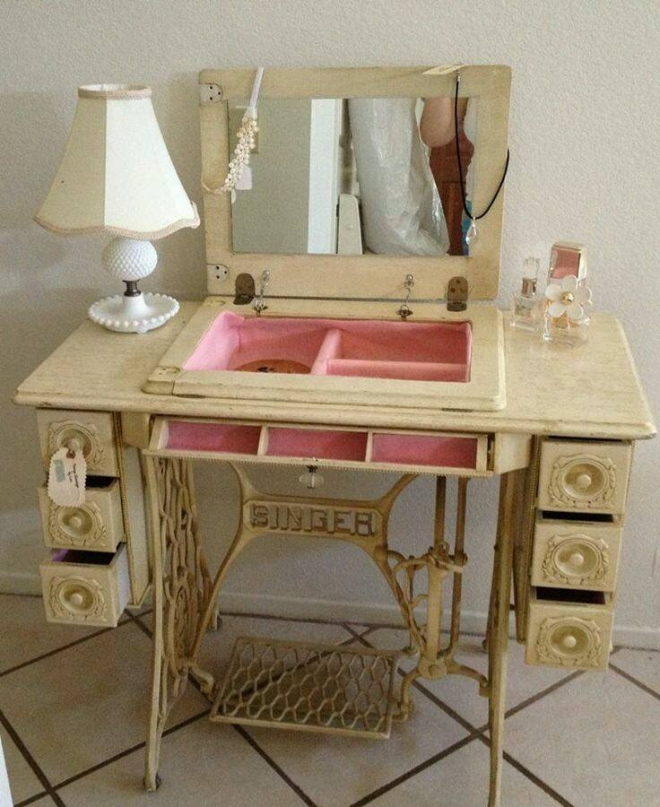 machine coudre - Table Machine A Coudre