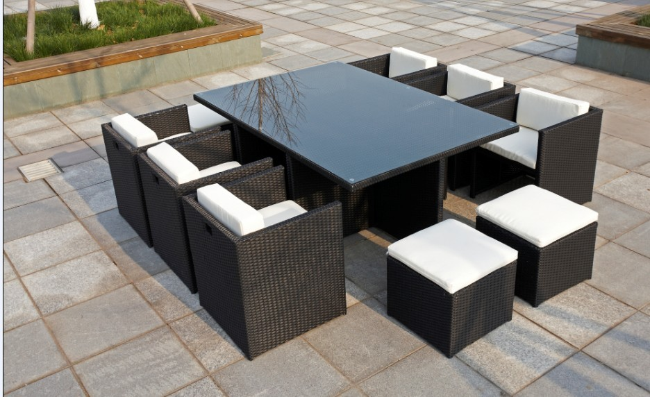 id es de d coration de petite terrasse astuces bricolage. Black Bedroom Furniture Sets. Home Design Ideas