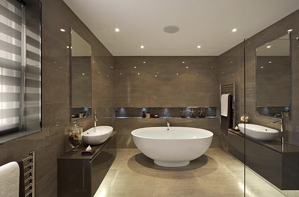 3 des erreurs les plus courantes lors de la conception d un espace salle de bain astuces bricolage. Black Bedroom Furniture Sets. Home Design Ideas