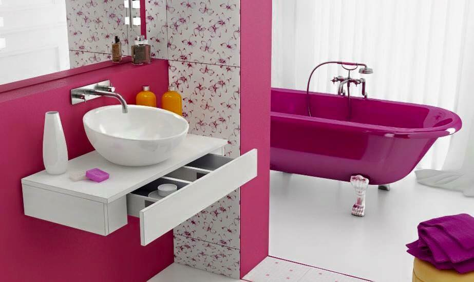 Des idées de rangements dans la salle de bain! - Astuces Bricolage