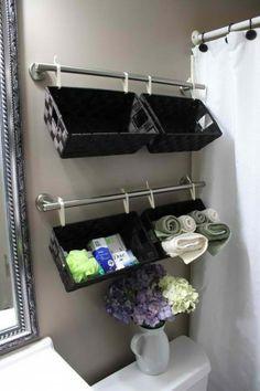 porte-serviettes