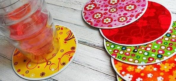 Bricolage Avec Cd 14 manière de recycler des cd à découvrir dans cet article