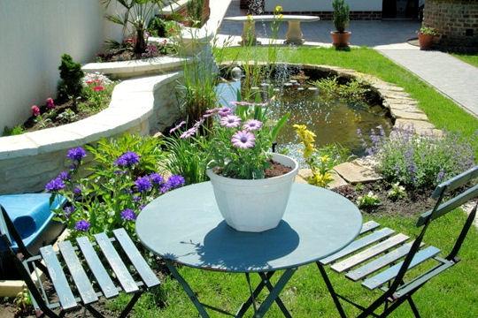 pour un beau jardin bien d cor astuces bricolage