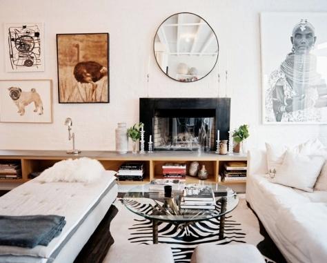 derni re tendance la d coration africaine astuces bricolage. Black Bedroom Furniture Sets. Home Design Ideas