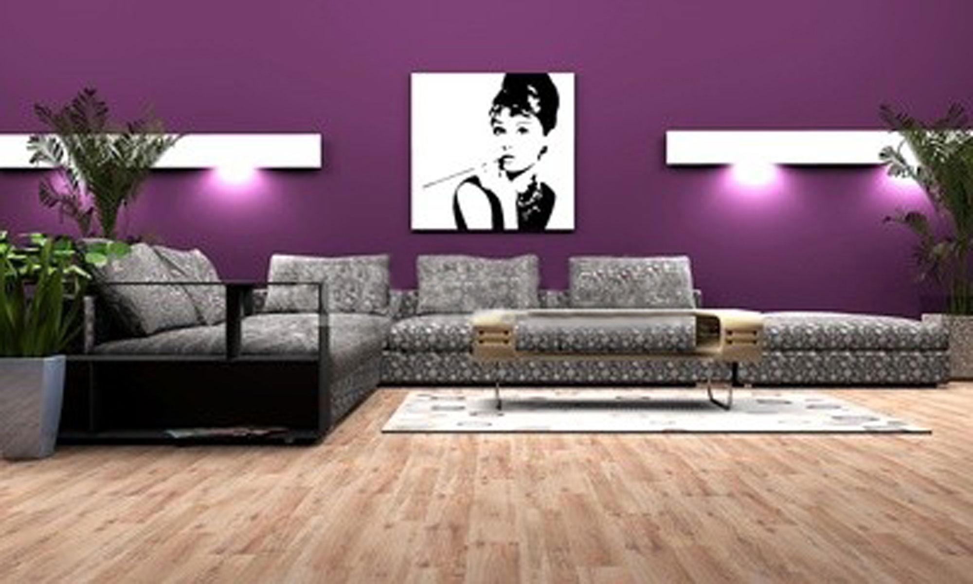 Déco : peinture mode demploi! - Astuces Bricolage