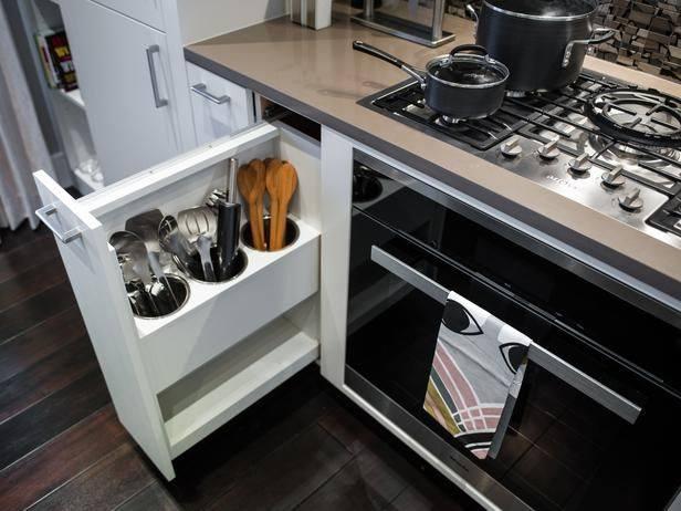 Rangements pratiques pour la cuisine! - Astuces Bricolage