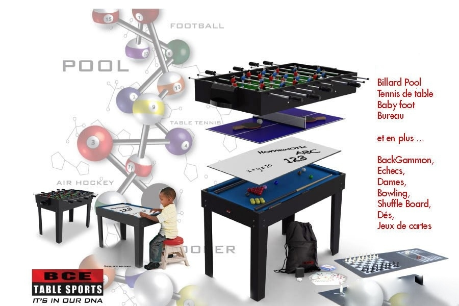 les styles de table pliable astuces bricolage. Black Bedroom Furniture Sets. Home Design Ideas