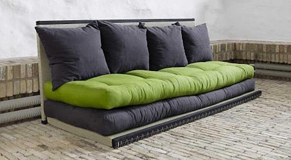 style et mat riels des futons astuces bricolage. Black Bedroom Furniture Sets. Home Design Ideas