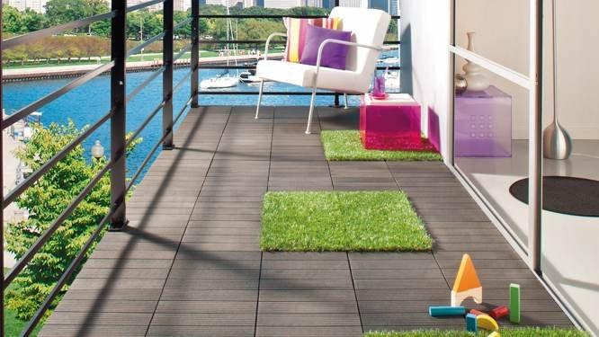 Dans le cas d'une terrasse couverte pour les terrasses exposées au ...