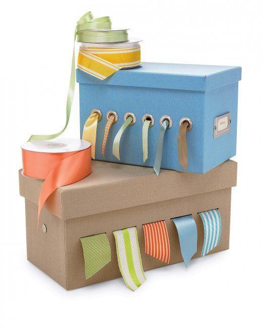 boites de chaussures