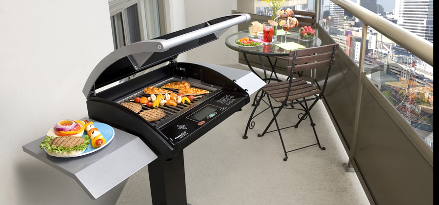 Quel barbecue choisir entre barbecue lectrique gaz ou for Interieur barbecue