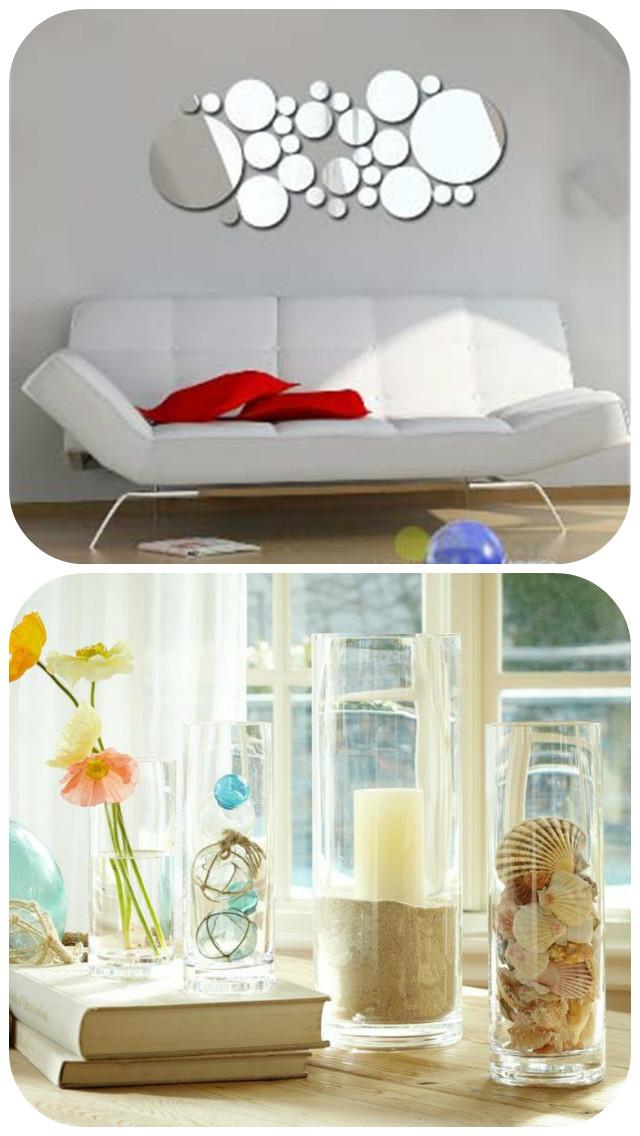 Objets de d coration pour votre maison choisissez les for Astuces bricolage maison