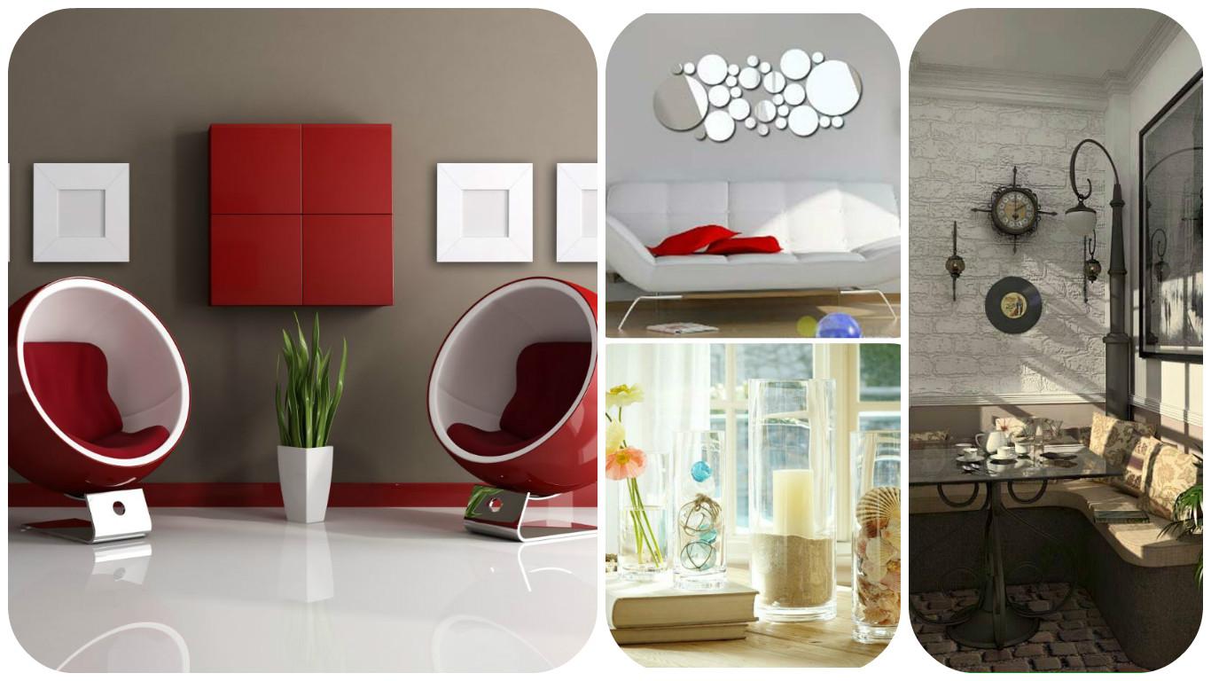 Objets de decoration maison meilleures images d for Decoration objet maison