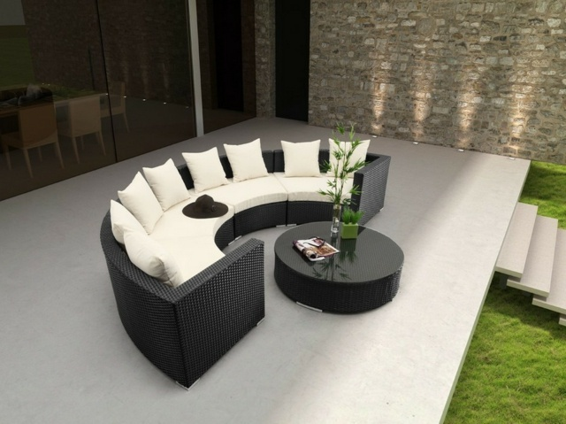 un mobilier de jardin la mesure de vos r ves astuces. Black Bedroom Furniture Sets. Home Design Ideas