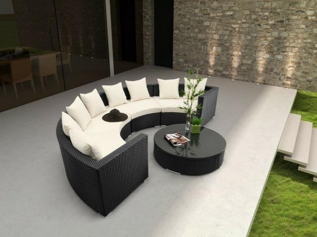 Un mobilier de jardin la mesure de vos r ves astuces for Mobilier de jardin jardin