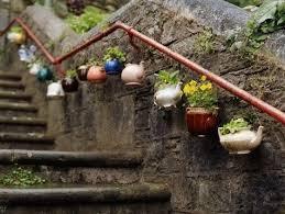 Des idées pour décorer votre jardin avec trois fois rien! - Astuces ...