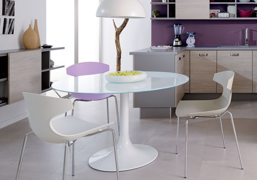 comment prot ger sa table de cuisine astuces bricolage On table de cuisine design