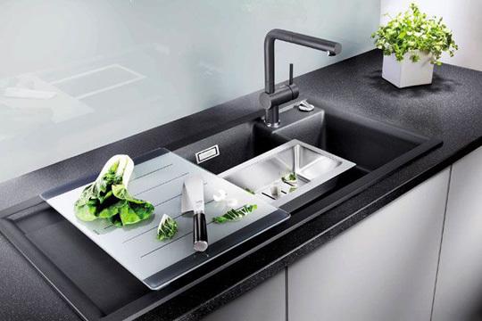 conseils et astuces tout savoir sur la plomberie cuisine astuces bricolage. Black Bedroom Furniture Sets. Home Design Ideas