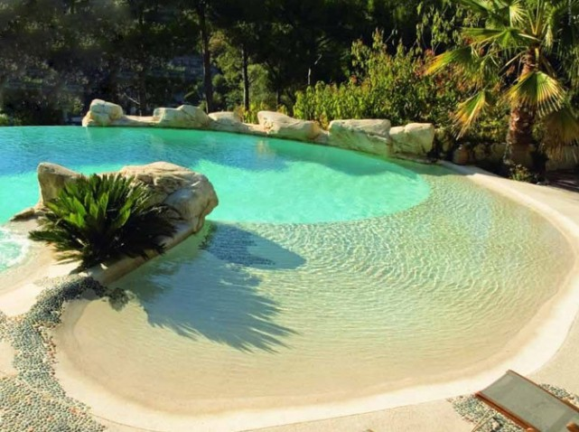 Y a t il des tendances en mati re de piscine astuces for Plan piscine naturelle