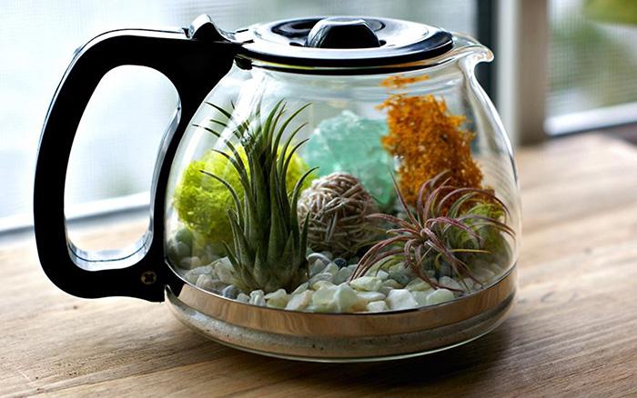 Favorit Récupérer des ustensiles de cuisine pour la décoration! - Astuces  RF03