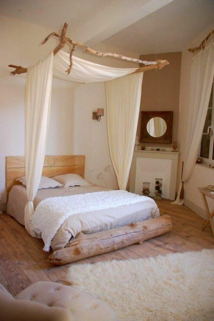 regardez ce que vous pouvez r aliser avec des branches d. Black Bedroom Furniture Sets. Home Design Ideas