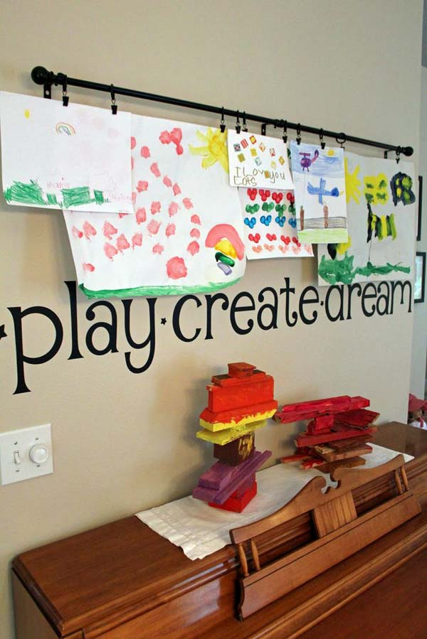 DIY-Wall-art-for-kids-room-2